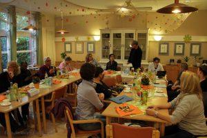 Quartiersratssitzung Mai 2015. Foto: SKK